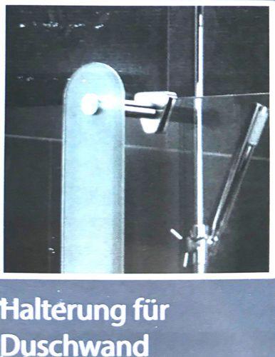 1 Easyhome Ovibell Handtuchhalter Gaeste Bad Wc Aus Hochwertigem