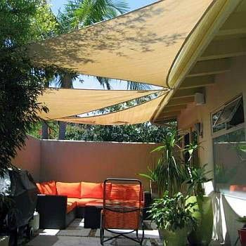 Shelter Ideas For Your Outdoor Space Pergola Shade Shade Sails Patio Patio Shade