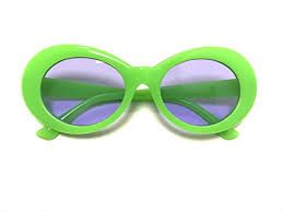Image Result For Green Clout Goggles Glasses Fashion Goggles Glasses