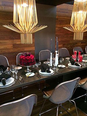 36 best Teknion Studio images on Pinterest Design products - restaurant statement