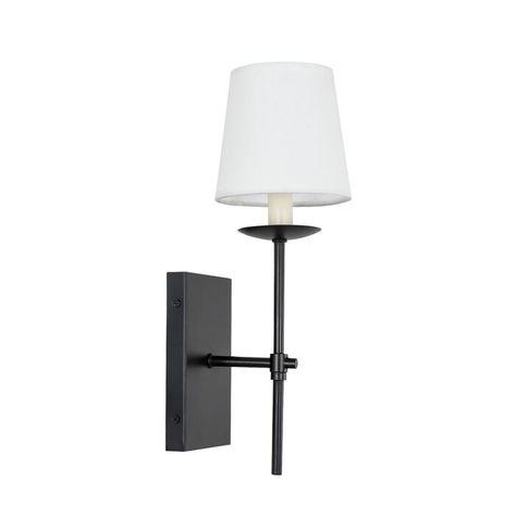 Charlton Home Goines 1 Light Wallchiere Reviews Wayfair In 2020 Light Dimmable Light Bulbs Wall Lamp