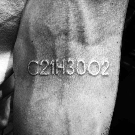 Top 111 White Tattoo Ideas [2020 Inspiration Guide]