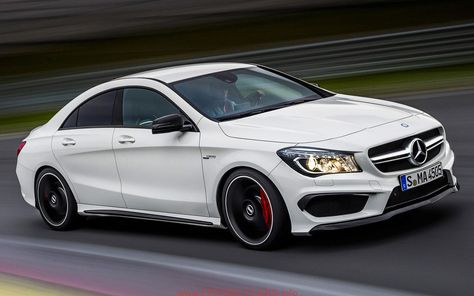 Awesome Mercedes Benz Cla 250 Amg Car Images Hd City Car Mercedes
