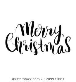 merry christmas vector hand drawn lettering phrases merry christmas and h merry christmas calligraphy fonts happy new year calligraphy christmas calligraphy merry christmas vector hand drawn