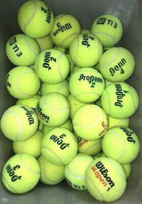 50 Gently Used Tennis Balls Https Ift Tt 2isixn2 In 2020 Tennis Tennis Ball Tennis Balls