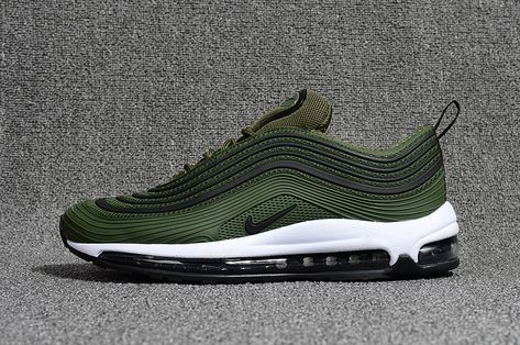2018 Nike Air Max 97 SneakerBoots Rainbow Cheapest Wholesale