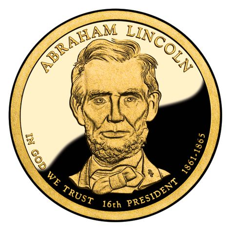 Andrew Johnson  One Dollar Presidential Coin Set 2011 P/&D