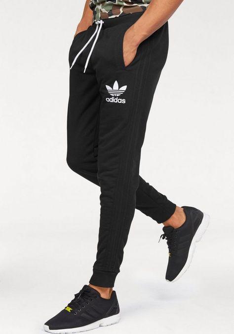 adidas Originals Jogginghose »SLIM FLEECE PANT« | OTTO