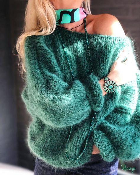 narita genser oppskrift
