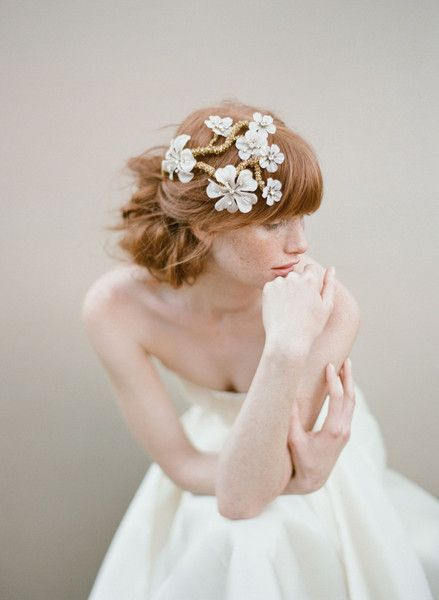 Top 20 Wedding Hairstyles For Medium Hair In 2019 Wedding