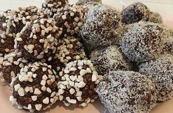 Photo of donauwellen leckere muffins