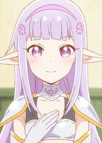 Elnowar Seylan Anime Planet Anime Elf Anime Aesthetic Anime