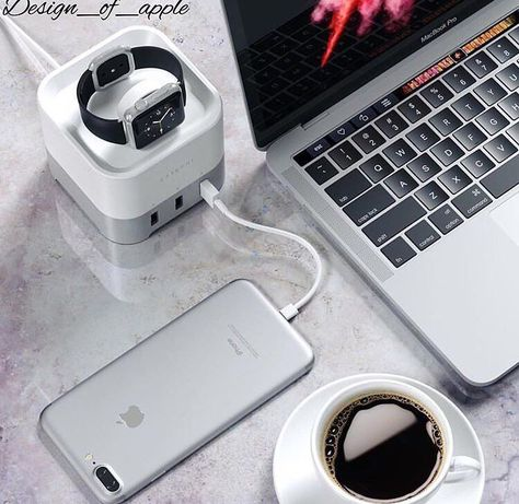 6c1530d0440 Aluminum Lightning Charging Stand for iPhones | Stands & Mounts