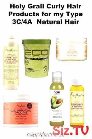 The Best Curl Defining Natural Hair Products For T 3c4a Curl