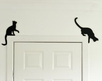 Cat Lover Gift Unique Wall Art Ideas