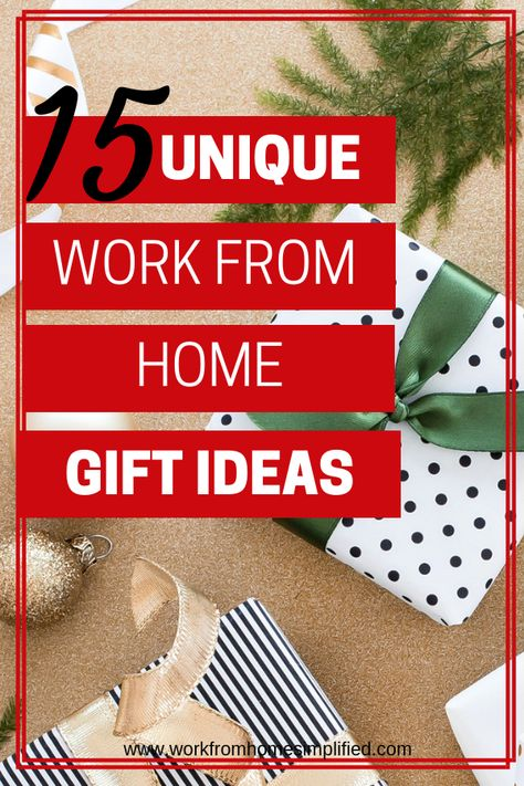 Unique Practical And Affordable Etsy Gifts For Work From Home Solo Entrepreneurs Mompreneurs If Santa Isnt Sure What To Bring YOU Send Him This Great