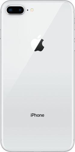 Total Wireless Apple Iphone 8 Plus Silber Iphone 8 Plus Buy Iphone T Mobile Phones