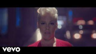 Download Mp4 Pink - Walk Me Home | Trashcampblog Video in