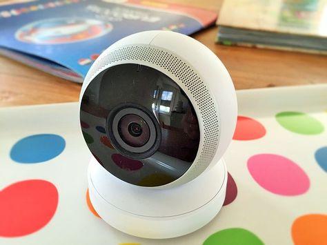 Logi Circle: Die soziale Überwachungskamera