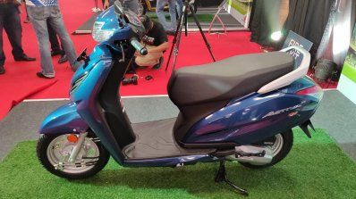 Bs Vi Compliant Honda Activa 6g Launched At Inr 63 912 In 2020