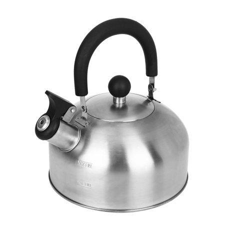 Liter Whistling Tea Kettle