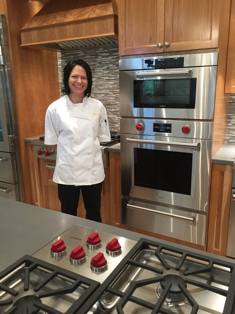 New Wolf Cso30pmsph Steam Oven Review By Chef Nicole Steam Oven Wall Oven Steam Oven Recipes