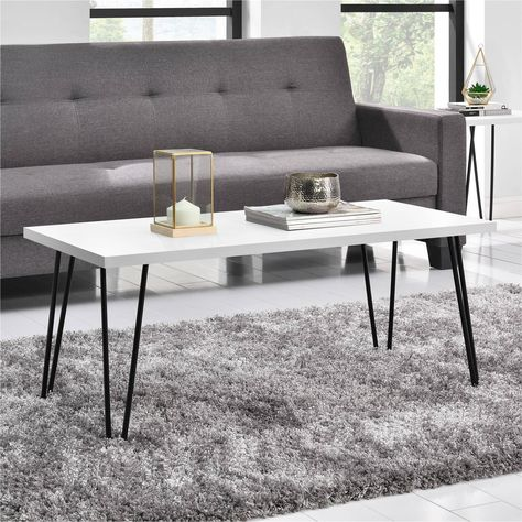 Astonishing Home In 2019 Retro Coffee Tables Coffee Table Rectangle Machost Co Dining Chair Design Ideas Machostcouk