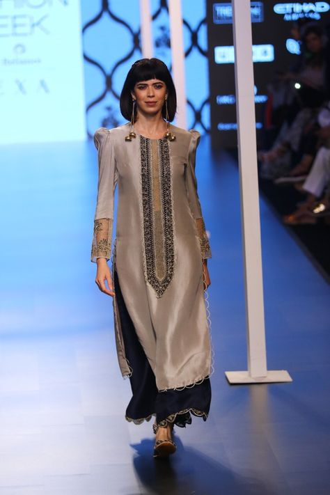 Payal Singhal at Lakmé Fashion Week summer/resort 2018
