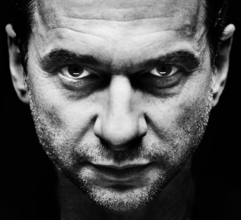 Whatever the outcome • Happy Birthday Dave Gahan !  You're the best !!!