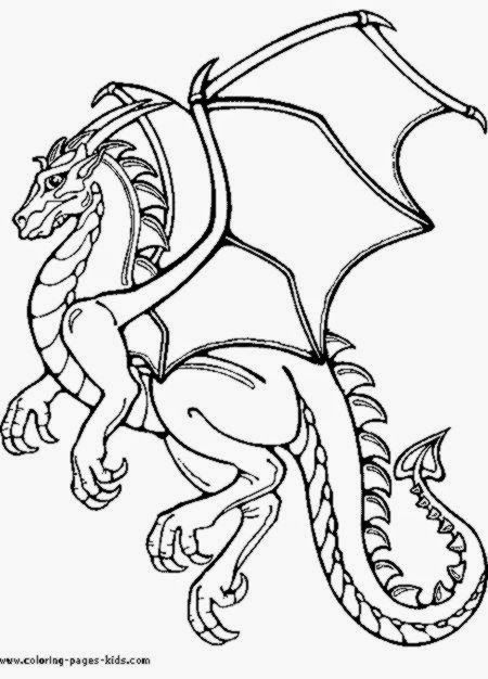 Coloring Pictures Of Dragons Free Sketch Coloring Page Dragon Coloring Page Coloring Books Coloring Pages
