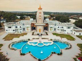 Austin Hindu Temple Austin Radha Madhav Temple Austin Hindu