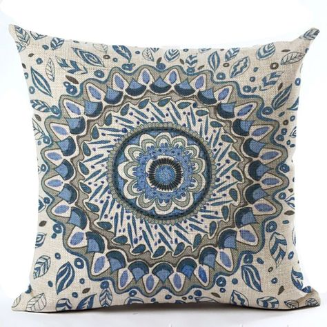 18 X 18 Inch Pillow Cover, The Office