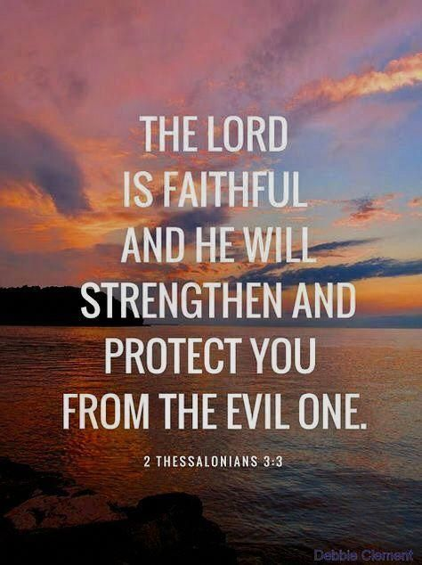 Bible Verses About Faith: Bible verses about faith  The Lord is