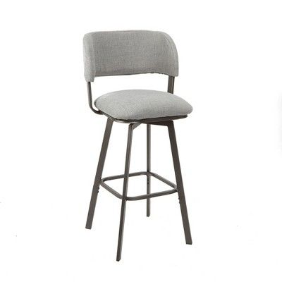 Making The Best Use Of Adjustable Swivel Bar Stools With Back