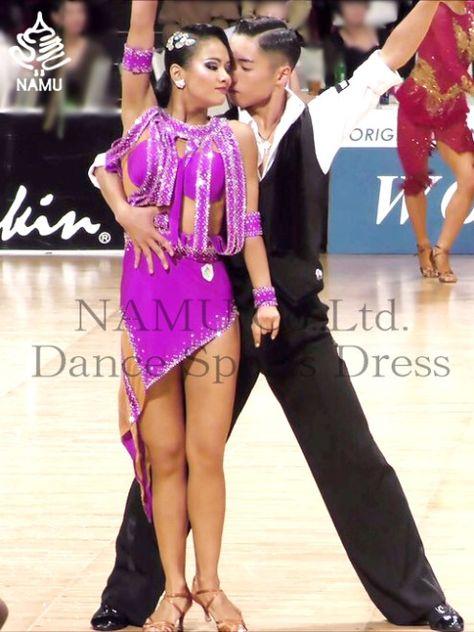 練習 着 ダンス 社交