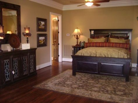 Master Bedroom Bedrooms Design