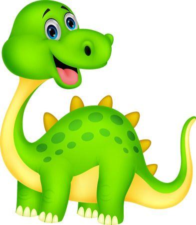 Cute Dibujos Animados Dinosaurio Imagenes De Dinosaurios Infantiles Caricaturas De Animales Dinosaurios Te puse una imagen de un dinosaurio como si fuese la portada del artículo. pinterest