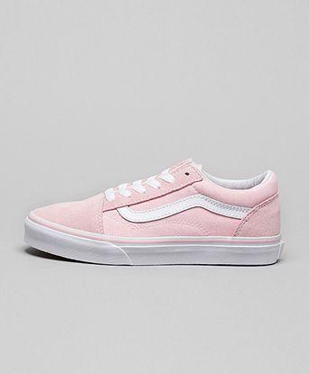 shoes, Vans old skool sneaker