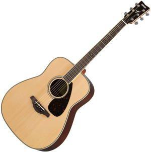 Yamaha Fg830 Best Acoustic Guitar Guitar Yamaha Fg800