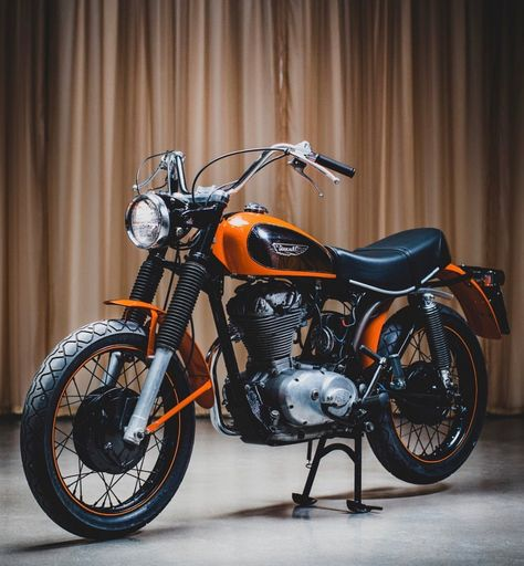 Classic, contemporary, custom - issue 019 When the #Ducati #scrambler relaunched we dove down the rabbit to figure out where it came from…