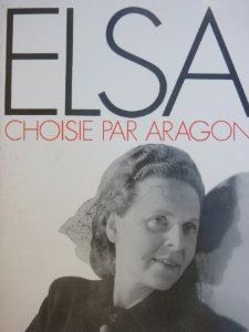 M s de 1000 ideas sobre elsa triolet en pinterest for Elsa au miroir aragon