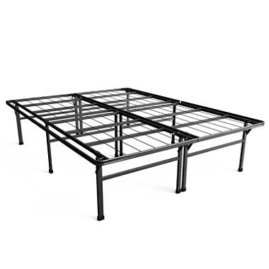 Night Therapy High Profile Smartbase Platform Bed Frame Various