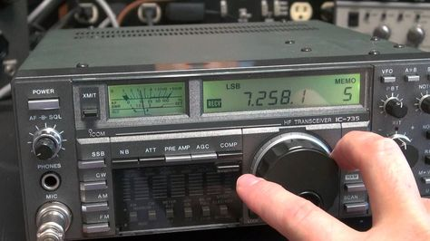 Ham Radio Wallpapers Wallpapers Hd Wallpapers Ham Radio