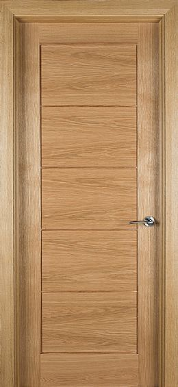 Palena Oak Door 40mm Oak Interior Doors Internal Doors Oak Doors