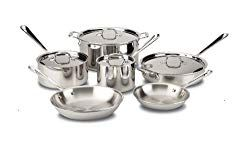 Garlic Butter Juicy Pork Chops Recipe Cookware Set Pots Pans