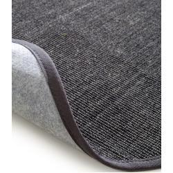 Benuta Teppich Sisal Grau O 200 Cm Rund Naturfaserteppich Aus Sisal Benuta In 2020 Benuta Teppich Teppich Sisal Und Benuta