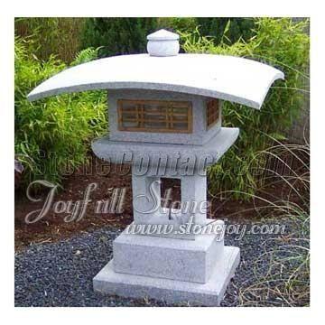 Japanische Gartenlaterne Gl 094 China Briefkasten Laternen Lampen Www Stonecontact Laterne Garten Zen Garten Japanischer Garten