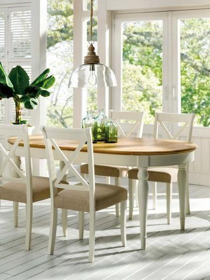 Sillas De Moda Para Comedor.Comedores Familiares Muebles Y Decoracion Mesas De