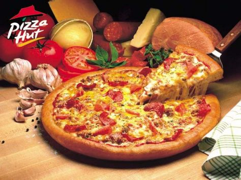 List Of 7 Most Fattening Foods Pizza Hut Fast Food Workers
