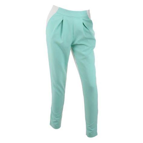 más fotos 521bc fdad0 pantalones con prenses para dama - Buscar con Google ...